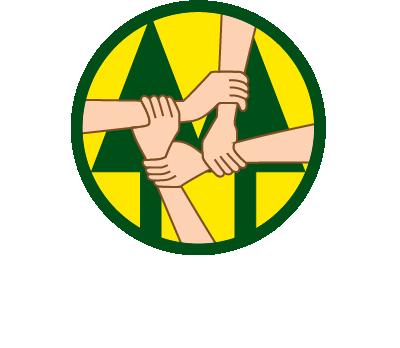 Cactiusa de R.L. Logo